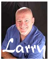 Larry Pike